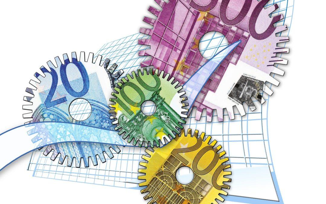 Une crise … vraiment financière ???